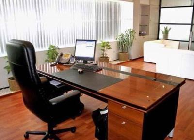 [Xem phong thủy] cách bố trí chỗ ngồi văn phòng làm việc